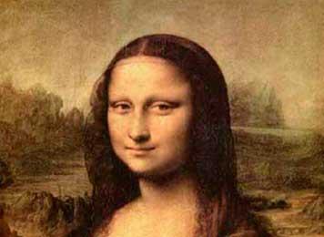 La Gioconda -Mona Lisa – 1503-1505