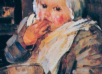 La Escudilla de papá. Alessandro Milesi – Olga Marqués Serrano