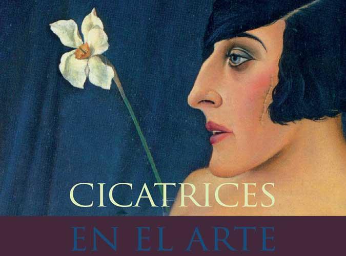 Cicatrices en el Arte
