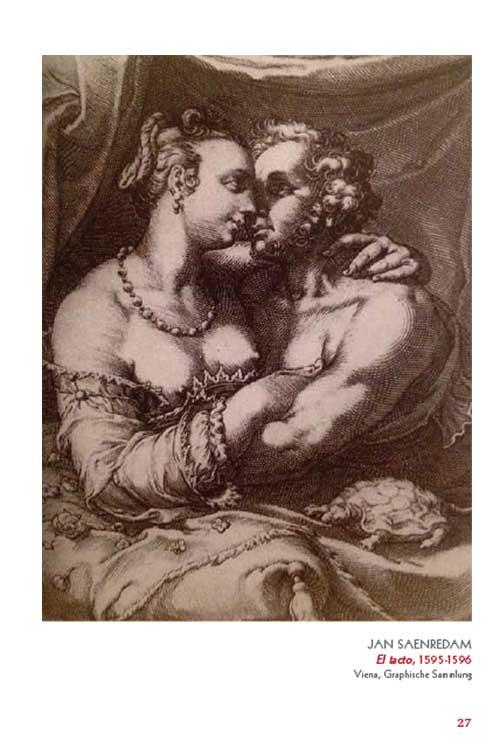 La Piel en la Pintura-Ilustración pag-27. Olga Marqués Serrano