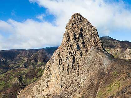 Parque Nacional de Garajonay. | Relato Olga Marqués Serrano (foto 5)
