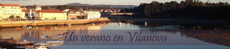 Un verano en Vilanova. Relato Olga Marqués Serrano | Foto 1