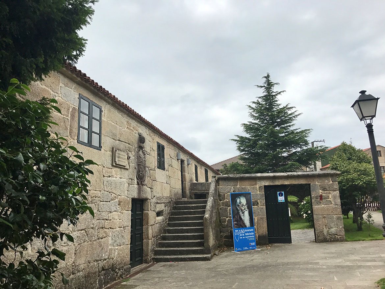 Relato Un Verano en Vilanova – Olga Marqués Serrano. Museo de Valle-Inclán