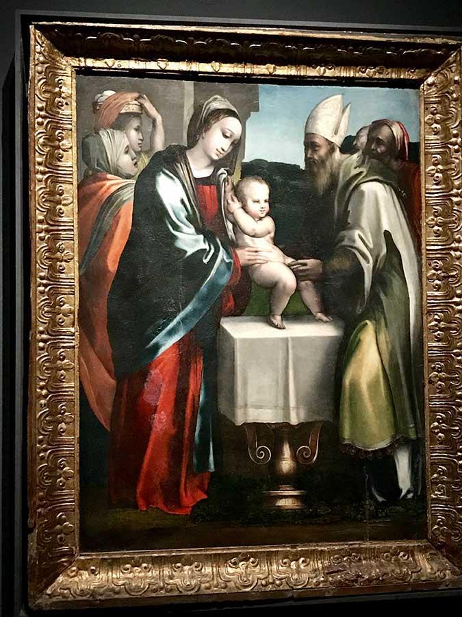 La Circuncisión (10)
