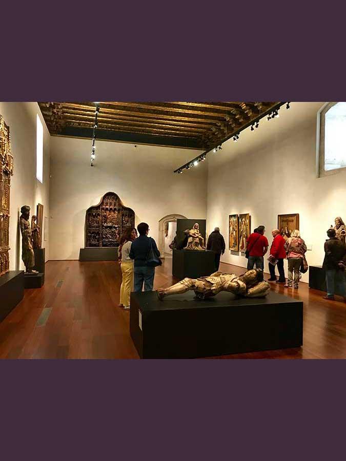 Museo Nacional de Escultura (24)