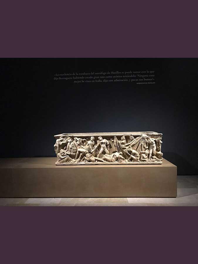 Sarcofago de Husillos (8)