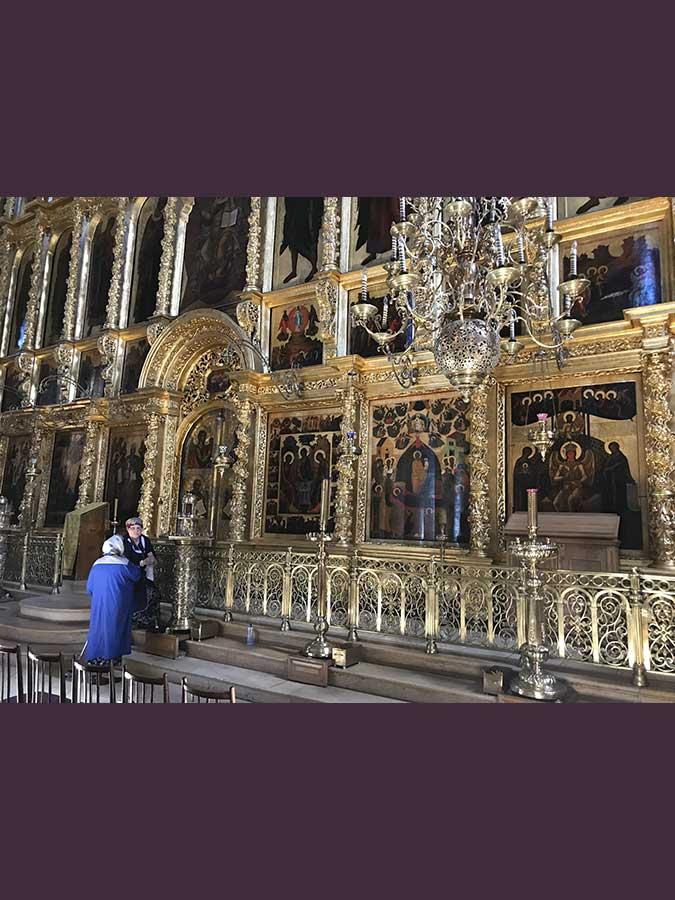 Foto 47. Anillo de Oro. Viaje Olga Marqués Serrano