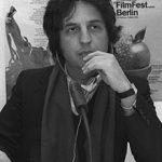 Michael Cimino, director de cine estadounidense (1939-2016).