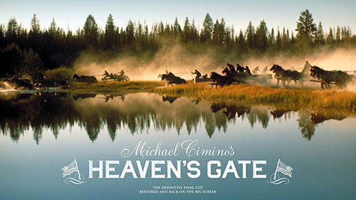 La puerta del cielo. Película de Michael Cimino de 1980
