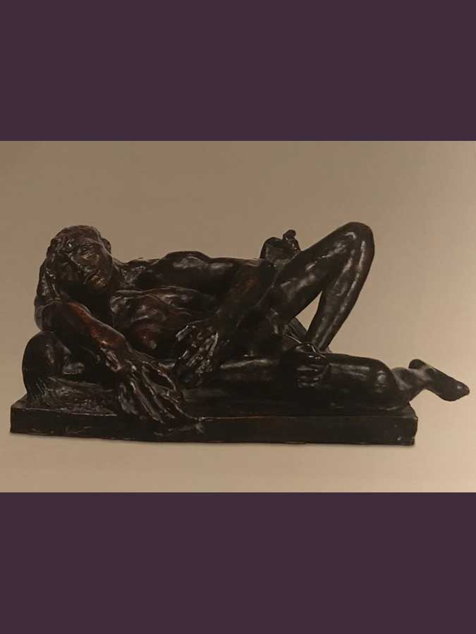 Rodin….La avaricia y la lujuria. Foto 15