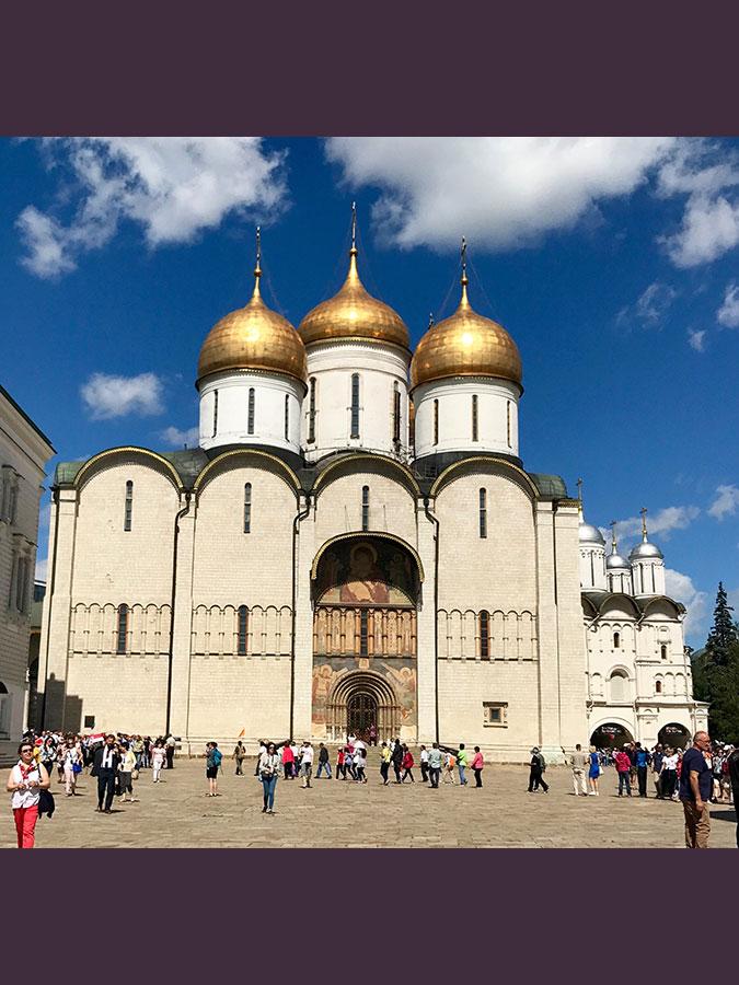12.- Catedral de la Dormición