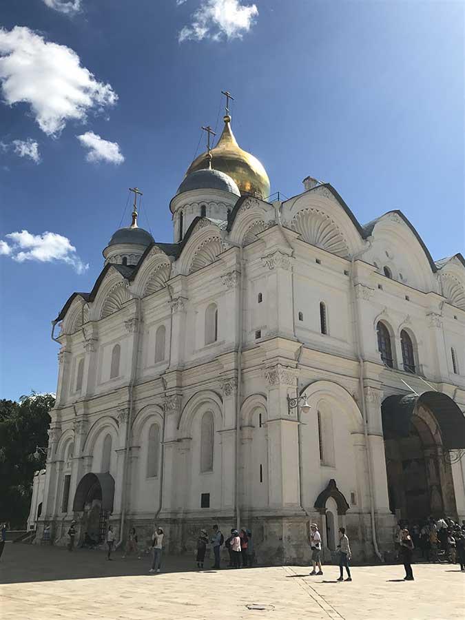 16.- Catedral de San Miguel Arcangel