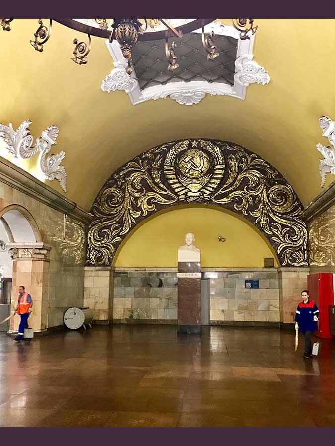 22-metro