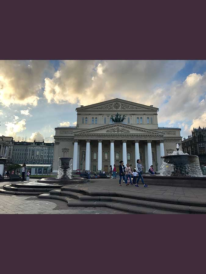 25.- Teatro Bolshoi
