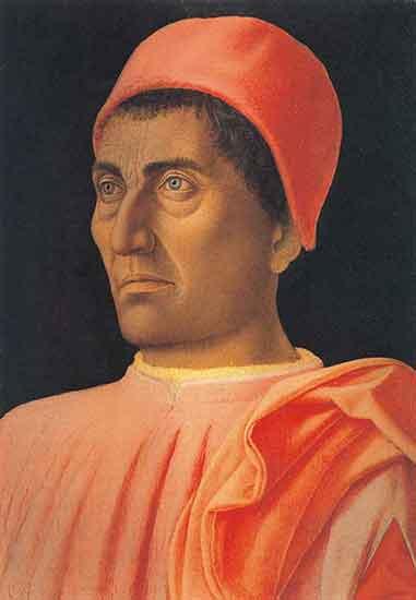 Mantegna. Carlos de Medicis. Medicina, piel y arte. Olga Marqués Serrano